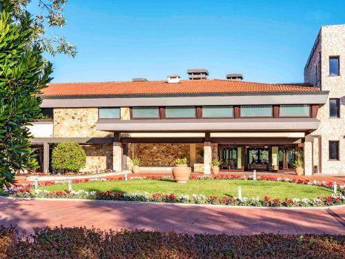 __{offers.Best_flights}__ Mercure Petriolo Siena Terme Spa Hotel