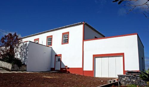 . Casa de Almagreira - Empreendimento de Turismo em Espaço Rural - Casa de Campo