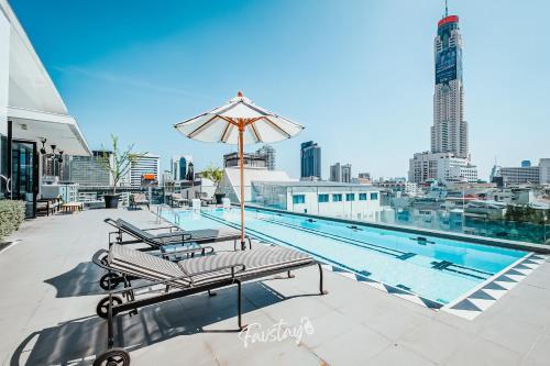 Vince Bangkok Pratunam Hotel & Residence