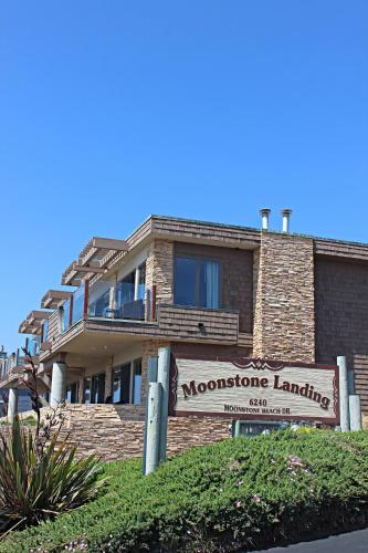 Moonstone Landing