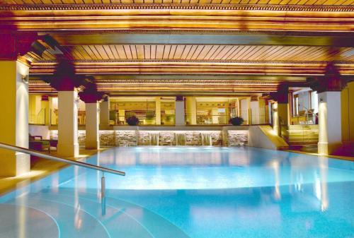 Airelles Courchevel, Les Airelles - Hotel - Courchevel