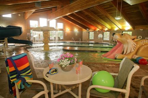 Hotel Glenwood Springs - Glenwood Springs, CO 81601