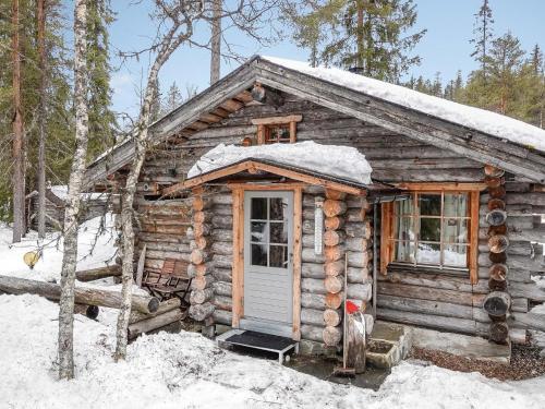 Holiday Home Kelokota - Hotel - Sålla
