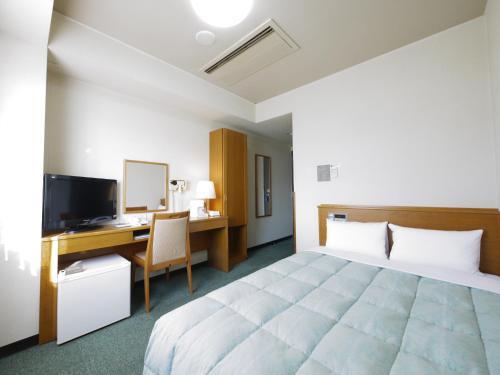 Hotel Route-Inn Igaueno -Igaichinomiya Inter-
