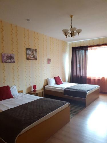 . Hotel Voyage Vaskelovo