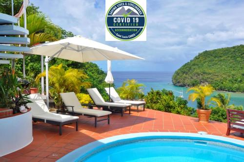 __{offers.Best_flights}__ Marigot Palms Luxury Caribbean Apartment Suites