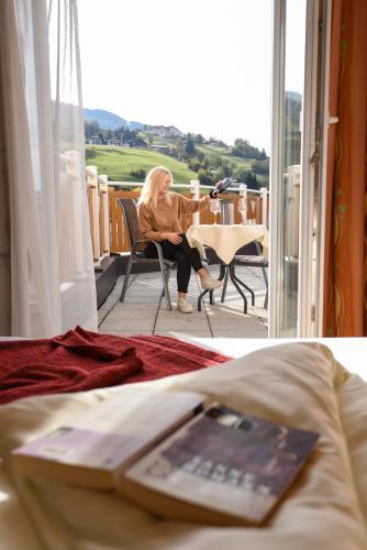 Hotel Garni Erlbacher - Schladming