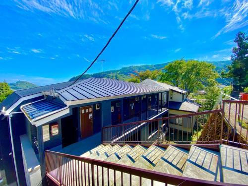Hill Top Hakone Iryuda - Vacation STAY 9834