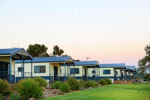 Discovery Parks – Whyalla Foreshore