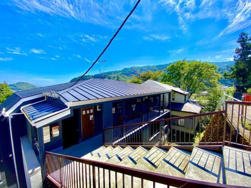 Hill Top Hakone Iryuda - Vacation STAY 9839