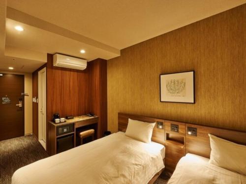 Welina Hotel Nakanoshima EAST - Vacation STAY 04485v