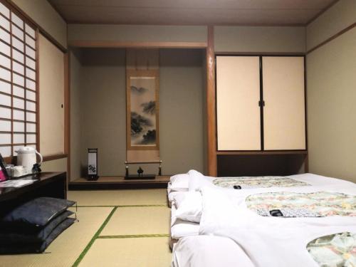 HOTEL SATO TOKYO - Vacation STAY 04956v