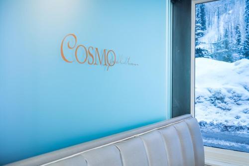 Hotel Columbia 2 Bedroom by Alpine Lodging Telluride