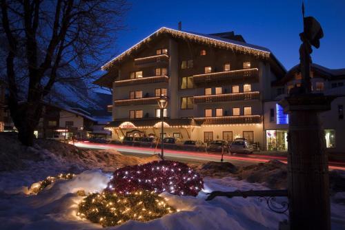 Hotel Stern Ehrwald