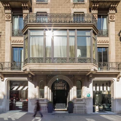 Rambla Catalunya, 104, Barcelona, 08008, Spain.