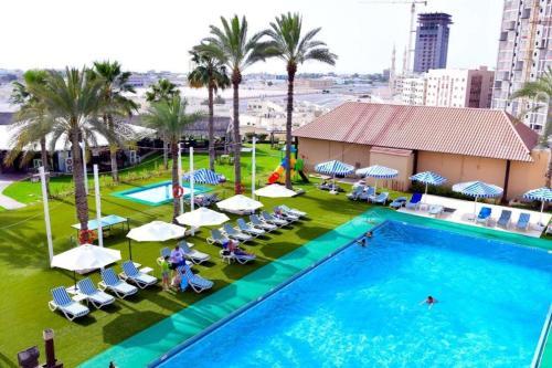 . Ras Al Khaimah Hotel