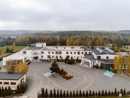 . Hotel Polonia