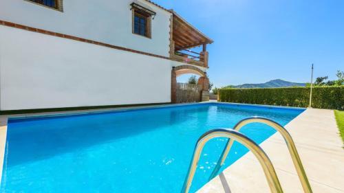 Casa Fuchsia Comares - Hotel