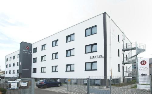 . Hotel Hausen Obertshausen Frankfurt