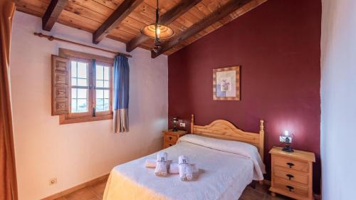 Casa Cala Almachar - Hotel - Almáchar
