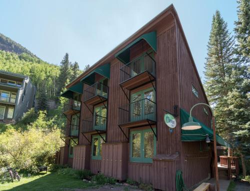 Manitou Lodge by Alpine Lodging Telluride - Hotel