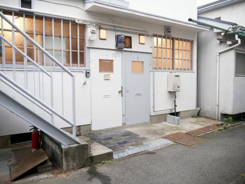 Mansion Daini Shiratori - Vacation STAY 9657