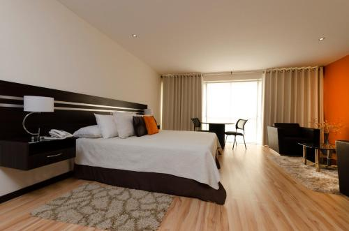 . Hotel NC La Paz