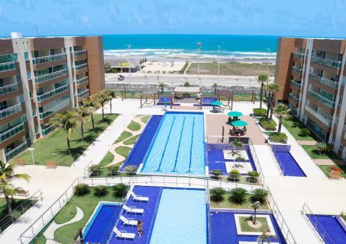 . VG Fun Beach Front Apartamentos