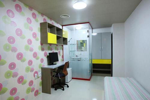 Cozy House - Apartment - Incheon