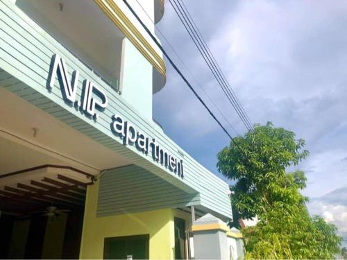 N.P. Apartment N.P. Apartment