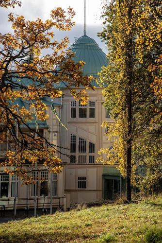 . Kurorten Mösseberg