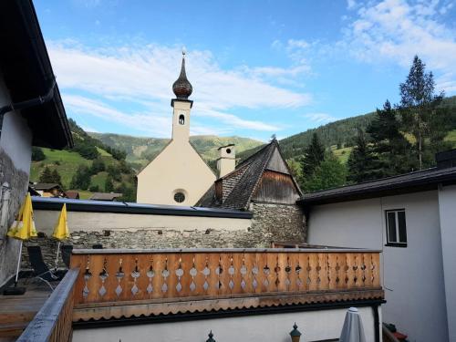 Stammhaus - Premium Residences - Apartment - Rauris