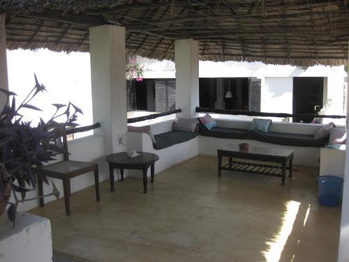 Jannat House, Lamu West