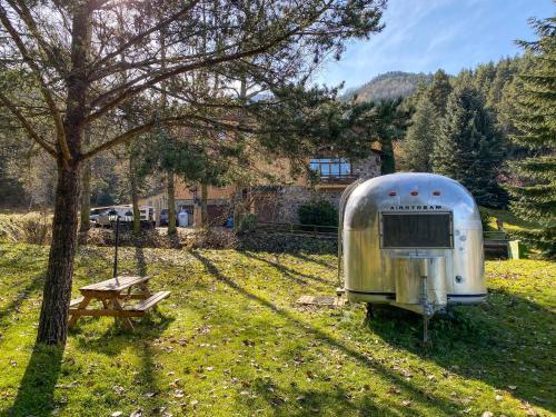 AIR STREAM - Experience - Hotel - La Molina