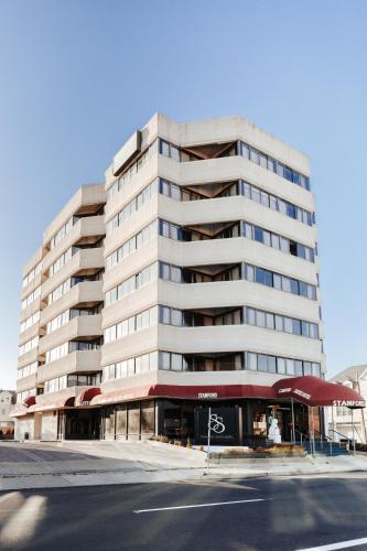 Stamford Suites - Stamford, CT CT 06901