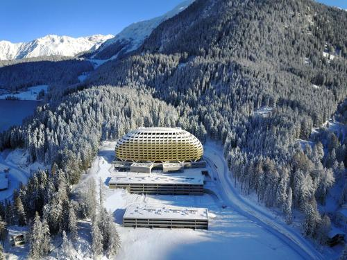 AlpenGold Hotel Davos - Accommodation