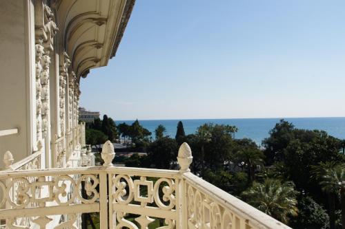 Hôtel Ambassador - Hôtel - Nice