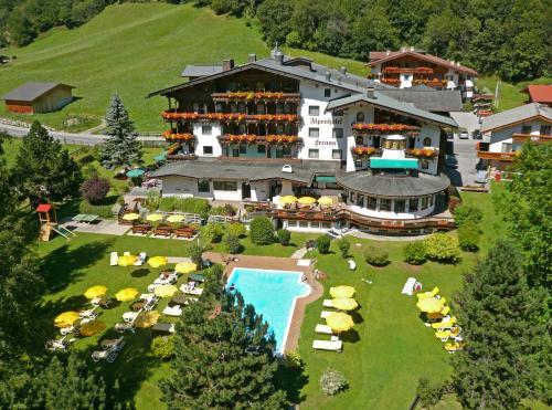 Alpenhotel Fernau Neustift im Stubaital