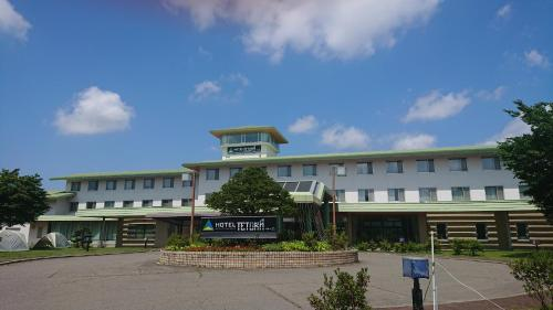 . Hotel Tetoraresort Tokachigawa