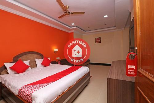 . OYO 28609 Hotel Amar Palace