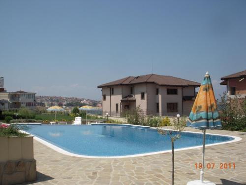 Villa Briz Apartments