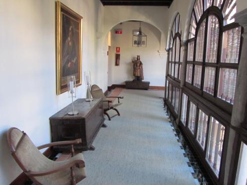 Calle Real de la Alhambra, s/n, 18009 Granada, Spain.