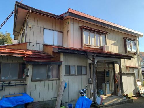 Minpaku Hanaya - Accommodation - Nozawa Onsen