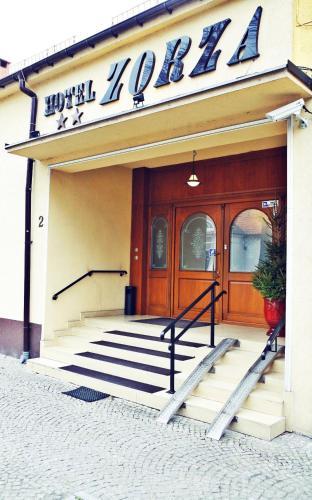 . Hotel Zorza