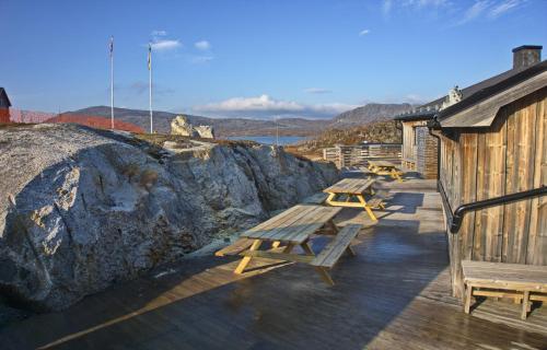 Arctic Lodge - Apartment - Riksgränsen