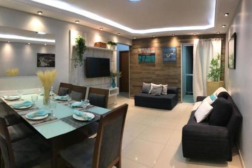 . Luxuoso Apartamento em Cabo Frio