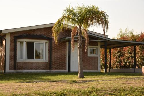 La Granja Casas de Campo