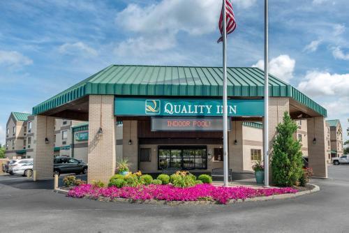 . Quality Inn Louisville