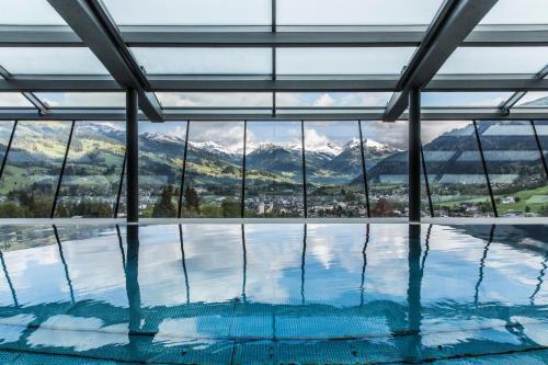 Lebenberg Schlosshotel-Kitzbühel Kitzbühel