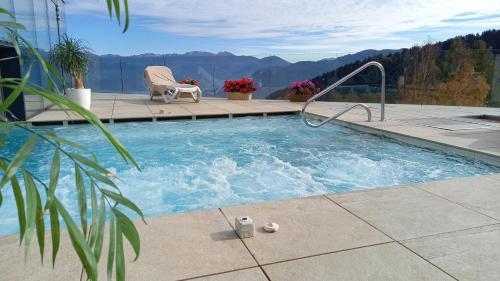 Hotel Monte Bondone